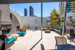 Photo 21: DOWNTOWN Condo for sale : 1 bedrooms : 101 Market #102 in San Diego