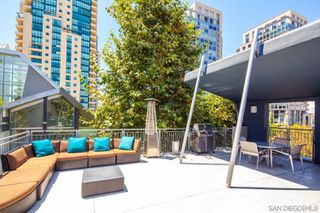 Photo 20: DOWNTOWN Condo for sale : 1 bedrooms : 101 Market #102 in San Diego