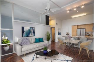 Photo 1: DOWNTOWN Condo for sale : 1 bedrooms : 101 Market #102 in San Diego