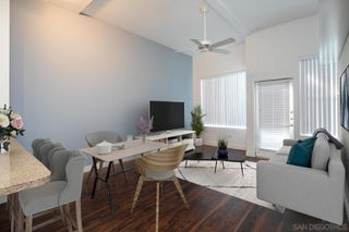 Photo 2: DOWNTOWN Condo for sale : 1 bedrooms : 101 Market #102 in San Diego