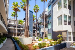 Photo 16: DOWNTOWN Condo for sale : 1 bedrooms : 101 Market #102 in San Diego