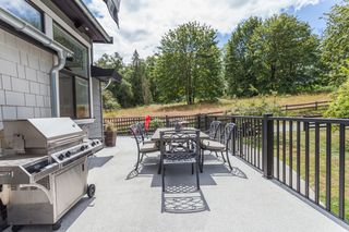Photo 28: 347 192 STREET in South Surrey White Rock: Home for sale : MLS®# R2163762