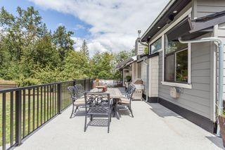 Photo 27: 347 192 STREET in South Surrey White Rock: Home for sale : MLS®# R2163762