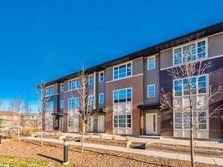 Photo 36: 207 Evansridge Park NW in Calgary: Evanston Row/Townhouse for sale : MLS®# A1048385