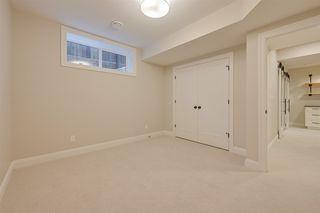 Photo 41: 8808 146 Street in Edmonton: Zone 10 House for sale : MLS®# E4221450
