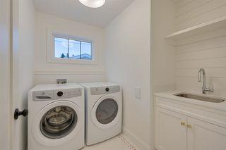 Photo 33: 8808 146 Street in Edmonton: Zone 10 House for sale : MLS®# E4221450
