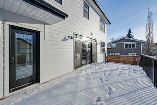 Photo 43: 8808 146 Street in Edmonton: Zone 10 House for sale : MLS®# E4221450