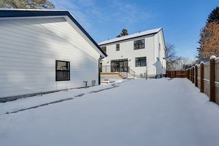 Photo 47: 8808 146 Street in Edmonton: Zone 10 House for sale : MLS®# E4221450