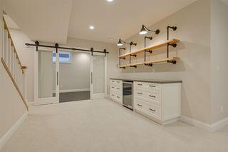 Photo 38: 8808 146 Street in Edmonton: Zone 10 House for sale : MLS®# E4221450