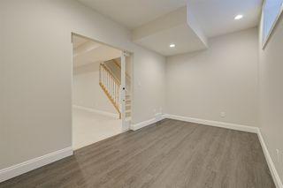 Photo 39: 8808 146 Street in Edmonton: Zone 10 House for sale : MLS®# E4221450