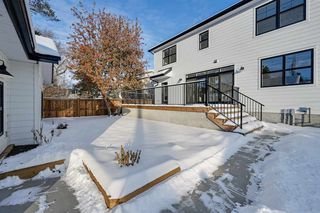 Photo 45: 8808 146 Street in Edmonton: Zone 10 House for sale : MLS®# E4221450