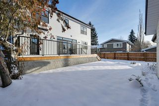 Photo 46: 8808 146 Street in Edmonton: Zone 10 House for sale : MLS®# E4221450