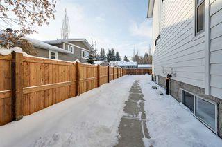 Photo 42: 8808 146 Street in Edmonton: Zone 10 House for sale : MLS®# E4221450
