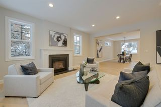 Photo 6: 8808 146 Street in Edmonton: Zone 10 House for sale : MLS®# E4221450