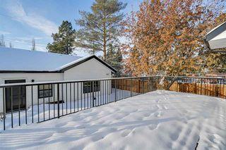 Photo 44: 8808 146 Street in Edmonton: Zone 10 House for sale : MLS®# E4221450