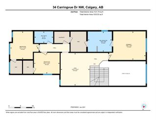 Photo 38: 34 Carringvue Drive NW in Calgary: Carrington Detached for sale : MLS®# A1056953