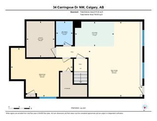 Photo 39: 34 Carringvue Drive NW in Calgary: Carrington Detached for sale : MLS®# A1056953