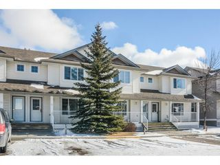 Main Photo: 19 4 Stonegate Drive NW: Airdrie Row/Townhouse for sale : MLS®# A1057846