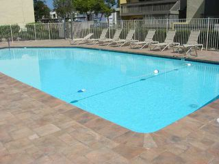 Photo 3: MISSION VILLAGE Condo for sale : 2 bedrooms : 3454 Castle Glen #133 in San Diego