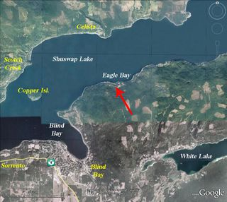 Photo 28: 3272 Eagle Bay Road in Eagle Bay: Residential Detached for sale : MLS®# 10007890