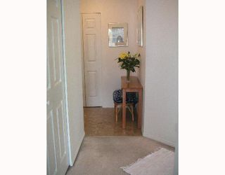 """Photo 8: 304 6820 RUMBLE Street in Burnaby: South Slope Condo for sale in """"GOVERNORS WALK"""" (Burnaby South)  : MLS®# V642206"""