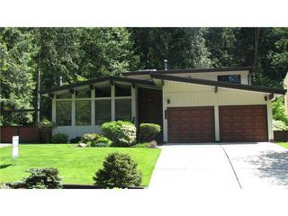 Photo 3: 1192 Riverside Drive in North Vancouver: Seymour House for sale : MLS®# V829749