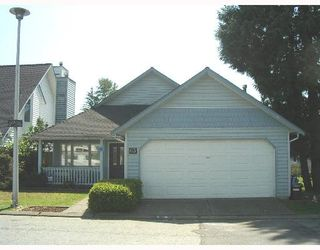 "Photo 1: 63 2865 GLEN Drive in Coquitlam: Eagle Ridge CQ House for sale in ""BOSTON MEADOWS"" : MLS®# V647416"