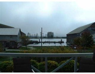 "Photo 6: 113 12911 RAILWAY Avenue in Richmond: Steveston South Condo for sale in ""BRITTANIA"" : MLS®# V657596"
