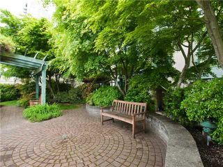 """Photo 15: # 202 212 LONSDALE AV in North Vancouver: Lower Lonsdale Condo for sale in """"Two One Two"""" : MLS®# V893037"""
