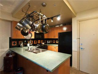 """Photo 6: # 202 212 LONSDALE AV in North Vancouver: Lower Lonsdale Condo for sale in """"Two One Two"""" : MLS®# V893037"""