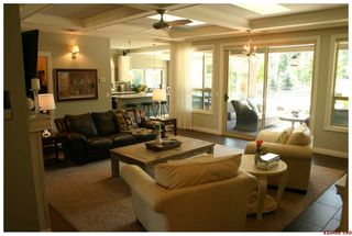 Photo 5: 2714 Golf Course Drive in Blind Bay: Golf Course Drive Residential Detached for sale : MLS®# 10034626