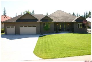 Photo 3: 2714 Golf Course Drive in Blind Bay: Golf Course Drive Residential Detached for sale : MLS®# 10034626