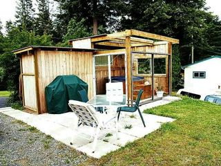 Photo 9: 1828 ASTRA BAY ROAD in COMOX: Residential Detached for sale : MLS®# 238411