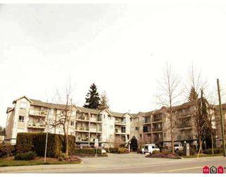 """Main Photo: 105 31771 PEARDONVILLE Road in Abbotsford: Abbotsford West Condo for sale in """"BRECKENRIDGE ESTATES"""" : MLS®# F2808043"""