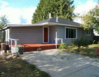 Main Photo: 20113 LORNE Ave in Maple Ridge: Southwest Maple Ridge House for sale : MLS®# V612666
