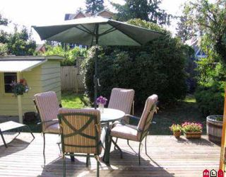 Photo 8: 1405 129B ST in White Rock: Crescent Bch Ocean Pk. House for sale (South Surrey White Rock)  : MLS®# F2518411