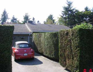 Photo 1: 1405 129B ST in White Rock: Crescent Bch Ocean Pk. House for sale (South Surrey White Rock)  : MLS®# F2518411
