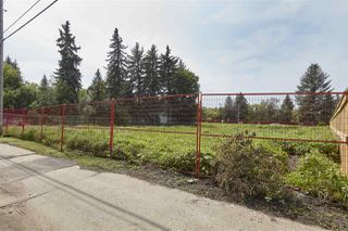 Photo 5: 8715 SASKATCHEWAN Drive in Edmonton: Zone 15 Vacant Lot for sale : MLS®# E4168126