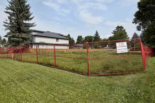 Photo 3: 8715 SASKATCHEWAN Drive in Edmonton: Zone 15 Vacant Lot for sale : MLS®# E4168126
