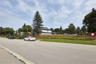 Photo 7: 8715 SASKATCHEWAN Drive in Edmonton: Zone 15 Vacant Lot for sale : MLS®# E4168126