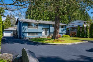 "Main Photo: 2991 PINNACLE Street in Coquitlam: Ranch Park House for sale in ""Ranch Park"" : MLS®# R2395863"