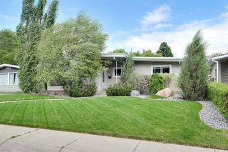 Photo 2: 8213 152 Street in Edmonton: Zone 22 House for sale : MLS®# E4171480