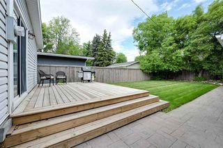 Photo 3: 8213 152 Street in Edmonton: Zone 22 House for sale : MLS®# E4171480