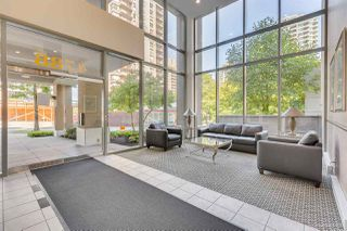 "Photo 3: 1604 4788 HAZEL Street in Burnaby: Forest Glen BS Condo for sale in ""SPECTRUM"" (Burnaby South)  : MLS®# R2403135"