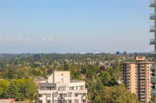 "Photo 19: 1604 4788 HAZEL Street in Burnaby: Forest Glen BS Condo for sale in ""SPECTRUM"" (Burnaby South)  : MLS®# R2403135"