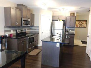 Photo 2: 5414 15 Avenue in Edmonton: Zone 53 House Half Duplex for sale : MLS®# E4173089