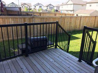 Photo 9: 5414 15 Avenue in Edmonton: Zone 53 House Half Duplex for sale : MLS®# E4173089