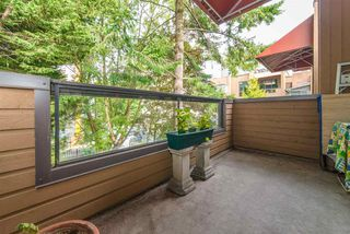 "Photo 14: 406 1435 NELSON Street in Vancouver: West End VW Condo for sale in ""WESTPORT"" (Vancouver West)  : MLS®# R2405328"