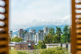 "Photo 19: 406 1435 NELSON Street in Vancouver: West End VW Condo for sale in ""WESTPORT"" (Vancouver West)  : MLS®# R2405328"