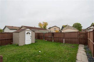 Photo 18: 1028 Kildare Avenue East in Winnipeg: East Transcona Residential for sale (3M)  : MLS®# 1928686